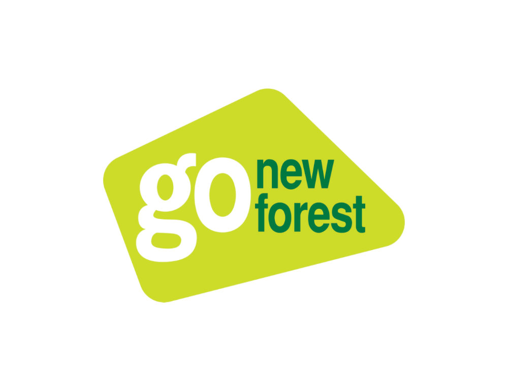 Travel Dog PR Client - Go New Forest