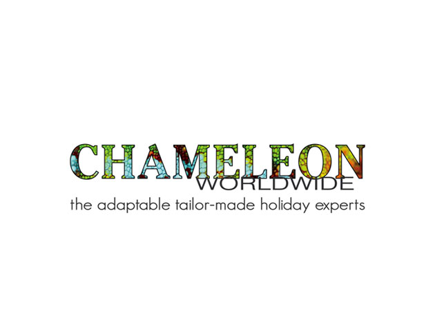 Travel Dog PR Client - Chameleon Travel