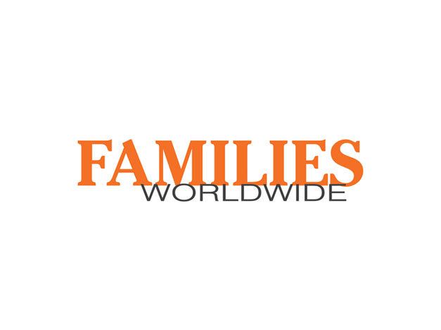Travel Dog PR Client - Families Worldwide