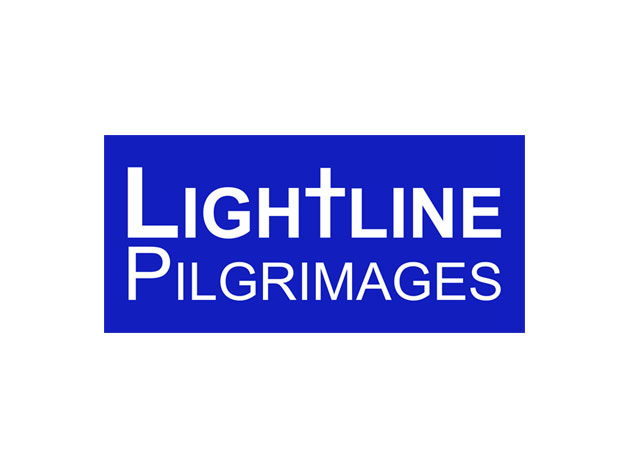 Travel Dog PR Client - Lightline Pilgrimages