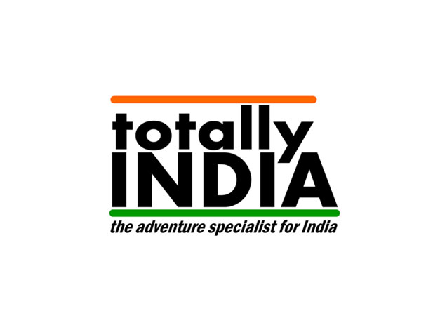 Travel Dog PR Client - Totally India