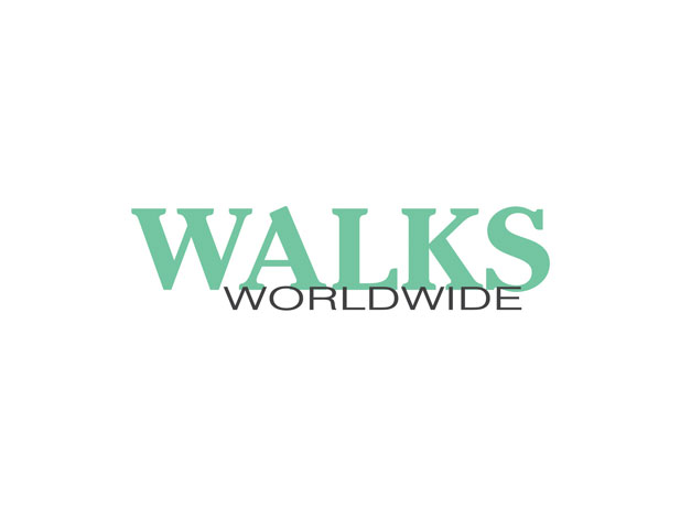 Travel Dog PR Client - Walks Worldwide