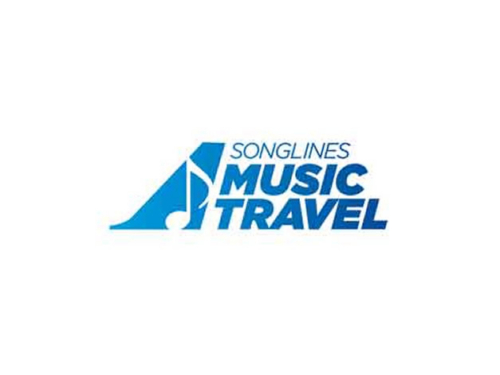 Songlines Music Travel
